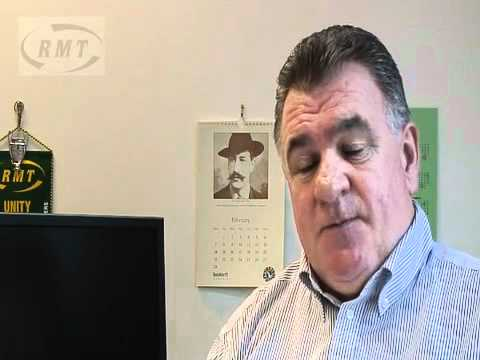 RMTV: Shipping Bulletin with Steve Todd (February 11, 2011)