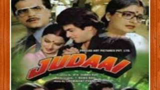 Mar Gayi Mujhe Teri Judaai....Karaoke With Lyric By Raj Verma