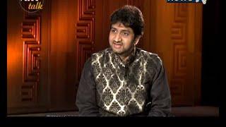 Art Talk - Abhijit Pohankar (Keyboard Player)