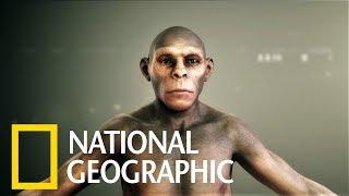 101史前教室:人類起源《國家地理》雜誌