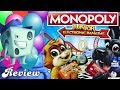 Monopoly Junior Electronic Banking Review - with Tom Vasel