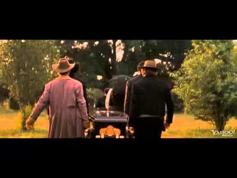 Trailer do filme Django Livre