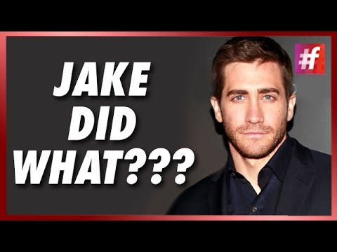 #fame hollywood - Jake's 2,000 Sit Ups a Day