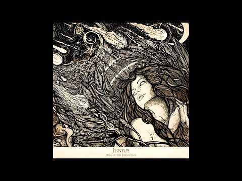 Junius - Days of the fallen sun (Full Album)