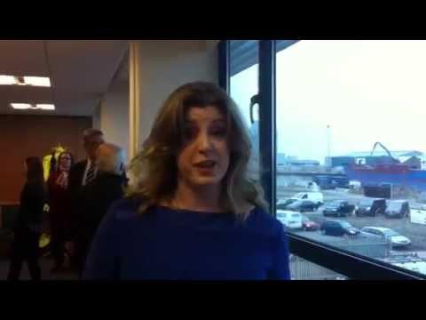 Penny Mordaunt congratulates Shoreham Port on their regional growth funding