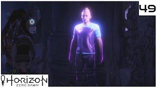 Horizon Zero Dawn - Ep 49 - HADES - Let's Play Horizon Zero Dawn Gameplay PS4 Pro