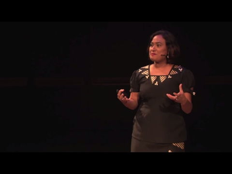 Rethinking Fisheries Management to include Fisher Women | Sangeeta Mangubhai | TEDxSuva
