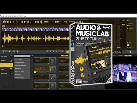 Musik Cleaning Lab - der Musik Restaurateur - HIZ033