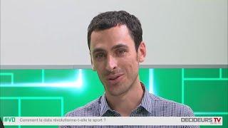 #VirageDigital - Le pitch : Fabien Cambournac, GAMINHO