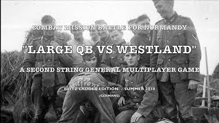CMBN QB vs Westland as Axis LP 2 of 5