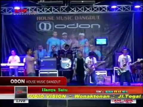 Hanya Satu _ Voc: Rico feat Mia ODON House Music Dangdut