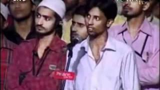 HQ: Urdu Peace Conference 2010 - Ask Dr. Zakir Naik An Open Question & Answer Session [14-15]