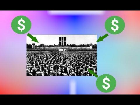 Что, если ВСЕ ДЕНЬГИ вкладывать в АРМИЮ!?