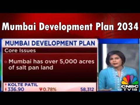 Mumbai Development Plan 2034 Will Bring 10 Lakh Homes: Experts | CNBC TV18