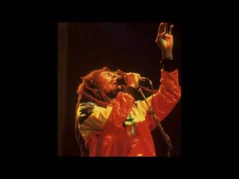 Bob Marley - Revolution Live in Wales