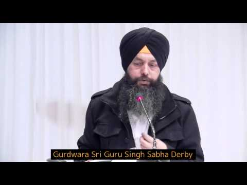 Sikh Question and Answer Derby 27/12/15