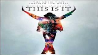 06 The Way You Make Me Feel - Michael Jackson