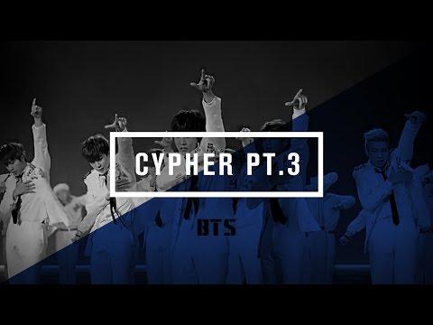 [Lyrics/Audio] BTS 방탄소년단- Cypher Pt. 3: Killer - English & Korean