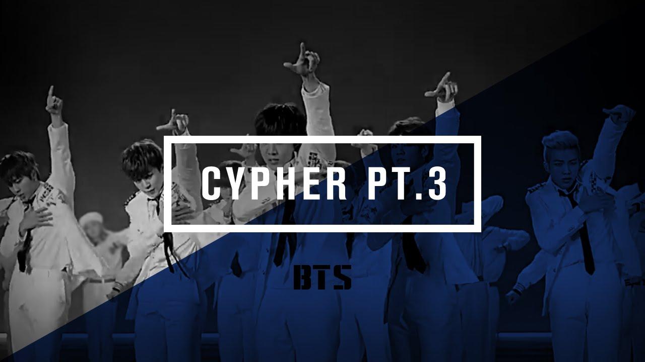 Lyrics/Audio BTS 방탄소년단- Cypher Pt. 3: Killer - English ...