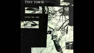 Tiny Town - Inside Fire