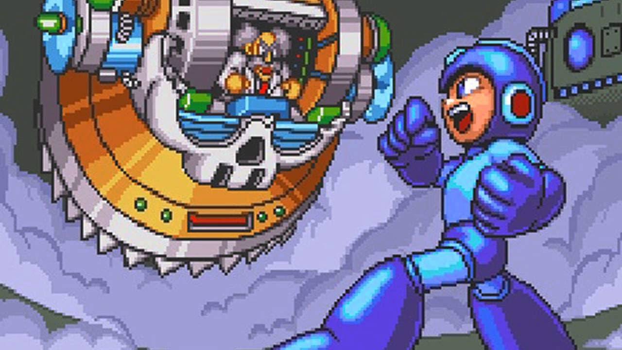 Megaman x7 snes downloader