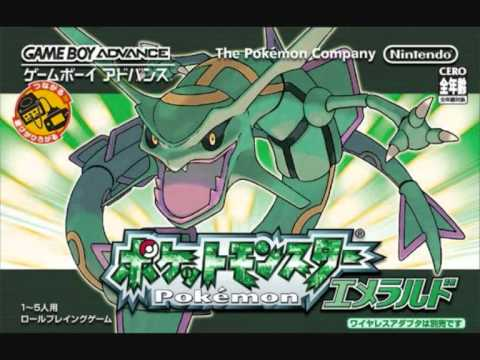 Emerald - Battle Dome (Tournament)