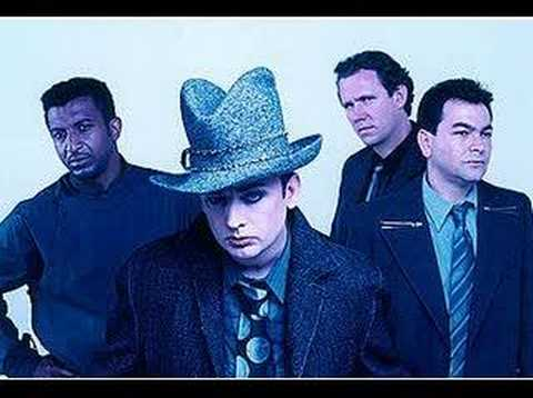 Culture Club That's The Way