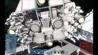 Space Engineers   S1 E26 Modded Autopilot