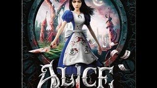 Alice Madness Returns  #8 - Alice la petite sirène