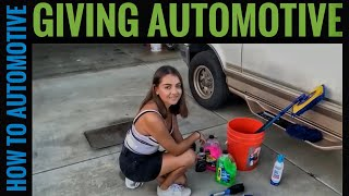 It's All About the Paint (Giving Automotive Episode 5)
