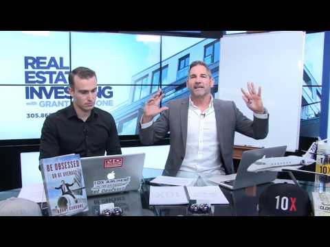 Why a House is Not a Good Investment - Real Estate Investing with Grant Cardone Sneak Preview