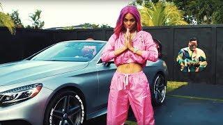 Смотреть клип Brianna Perry - On God
