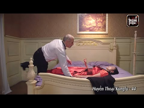 Nữ Phóng Viên Xinh Đẹp Bị Tây Dương Chuốc Say Cưỡng Bức Nhấp Nhô Trên Giường Tình Yêu | Trùm Phim
