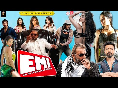 Download EMI Full HD 1080p Hindi Movie 2020 | New Movie 2020 | Latest Movie | New Release Bollywood Movie