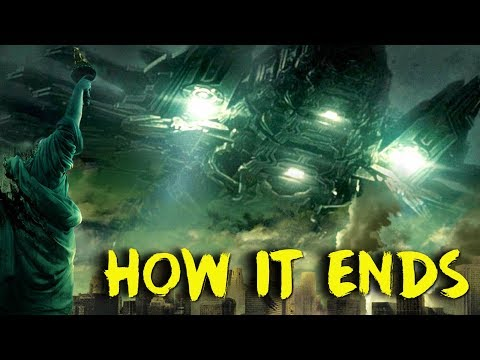 The Cloverfield Universe Explained | Paradox Theory
