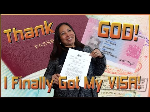 How This  FILIPINA 🇵🇭 Won Her VISA  Appeal In A British 🇬🇧 Court / Process, Cost, Victory!