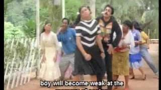 Kamal Haasan & Khushbu - Oranga Srilanka - Singaravelan