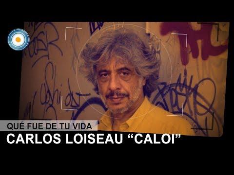 """¿Qué fue de tu vida? Carlos Loiseau """"Caloi"""" - 22-07-11 (1 de 4)"""