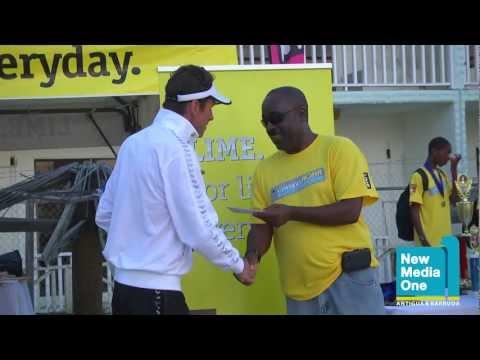 Antigua & Barbuda 2013 Tinman Rohr Highlights