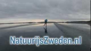 Runn Falun - waar is het dooiwater?