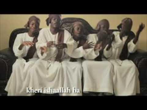 Download QASWIDA - BWANA HARUSI NA BIBI  HARUSI Zmzam Pro: