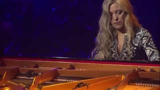 ECHO JAZZ 2016: Anke Helfrich Trio - Sagrada Familia (Bildquelle: NDR)