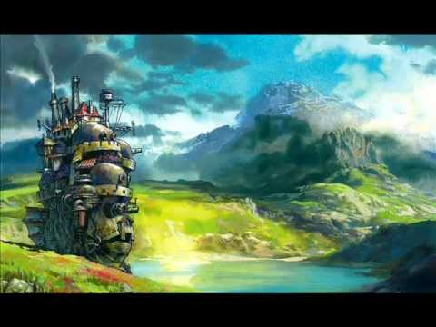 Howl's Moving Castle - The Promise Of The World