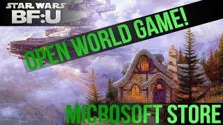 Star Wars Battlefront News: Release Date 2013! (lol) + Open World Star Wars Game!