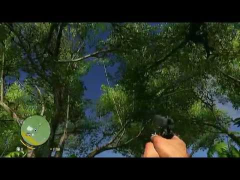 Xbox 360 Longplay [1] FAR CRY 3 (Part 2 of 13)