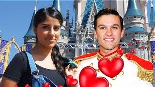 KAREN ENCONTRO EL AMOR EN DISNEY | VLOG LOS POLINESIOS thumbnail