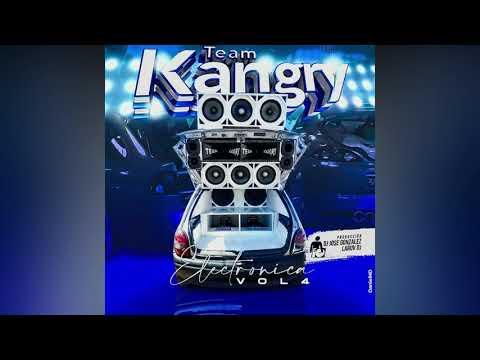 Electronica Vol4 - Team Kangry - JoseGonzalez & Laruv