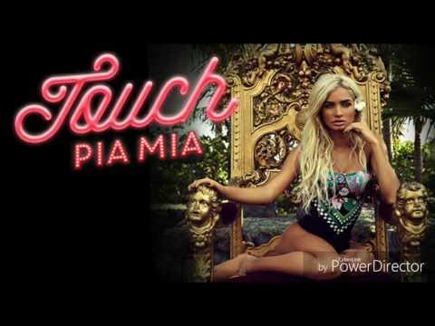 Pia Mia - Touch (Instrumental)