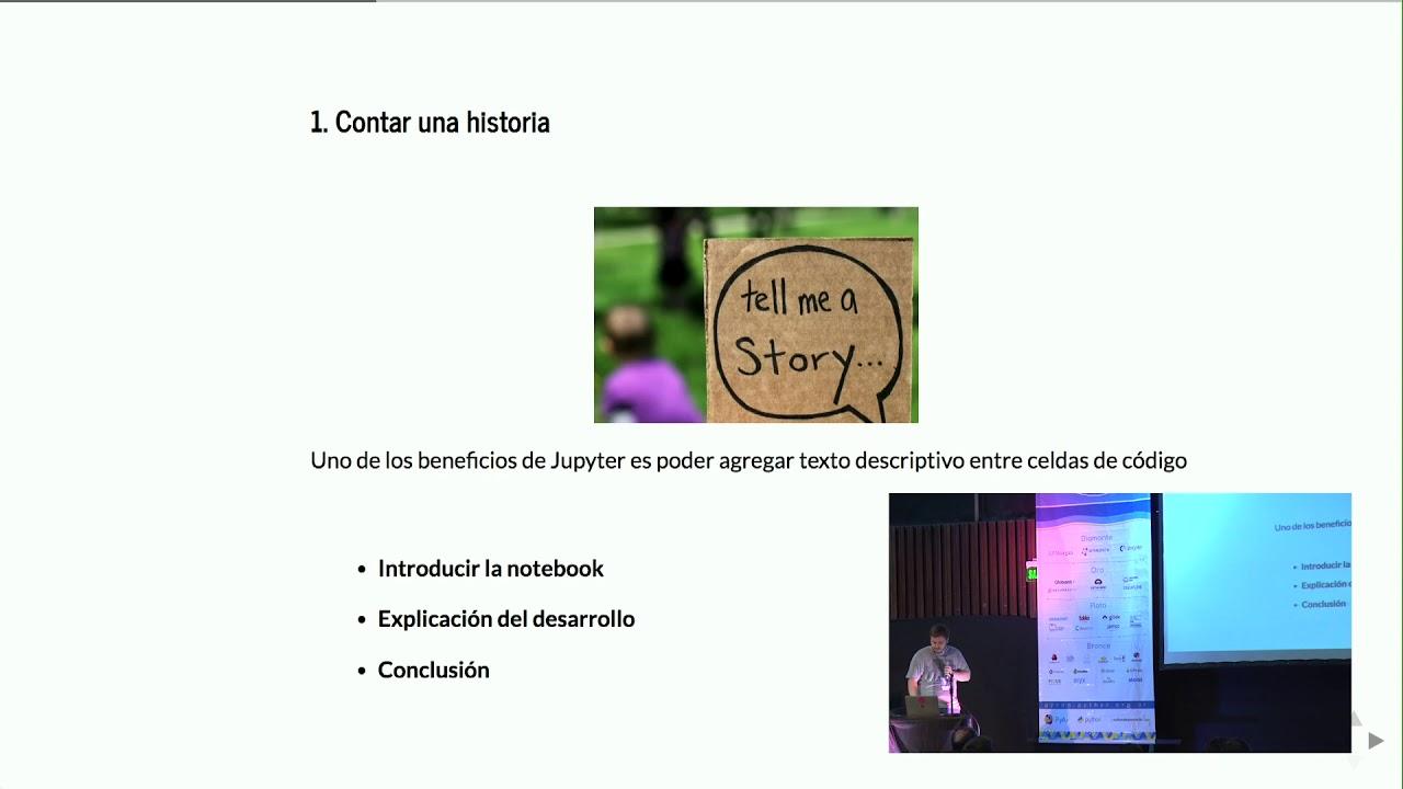 Image from Buenas prácticas para lograr que el trabajo en Jupyter notebooks sea reproducible, por Diego Piloni