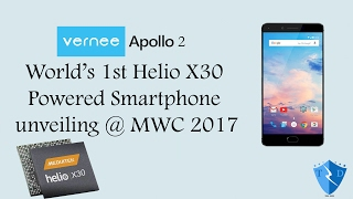 видео Meizu представила Pro 6 Plus с QHD-дисплеем и Exynos 8890